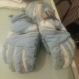 Head skiI gloves